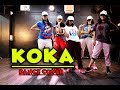 KOKA Dance Cover | Khandaani Shafakhana | Mohit Jain's Dance Institute MJDi