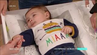 Tout savoir sur le bilan ostéopathique pour les bébés