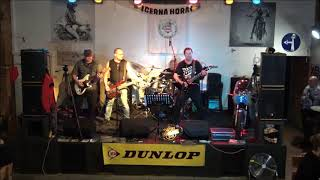 Video Banán Band Rock - Hon na lidi