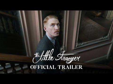Movie Trailer: The Little Stranger (2018) (0)