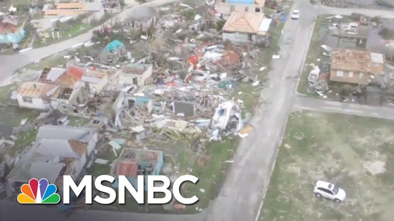Hurricane Irma Death Toll Rises After Historic Devastation | The Last Word | MSNBC thumbnail