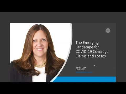Restaurants Rising & COVID Insurance Considerations