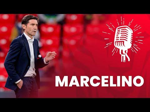 🎙️ Marcelino | post Athletic Club 2-1 Atlético Madril | 32. J LaLiga 2020-21