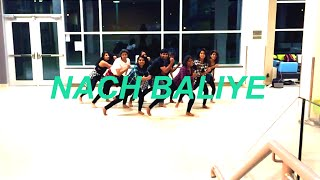 Nach Baliye - Waterloo Laurier Dance Team