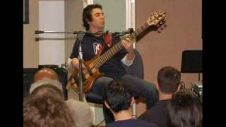 Top 10 Best Bass players in the world