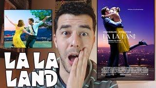 La La Land   Crítica / Review