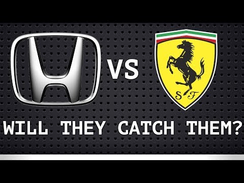 """Honda Will Close Gap to Ferrari – 2021 Regulations """"Watered Down"""" – McLaren Racing Director Resigns"""