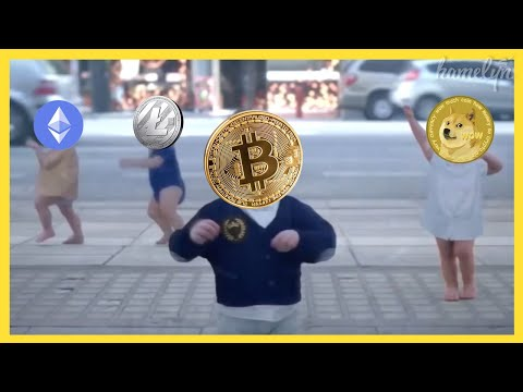 A walmart elfogadja a bitcoint