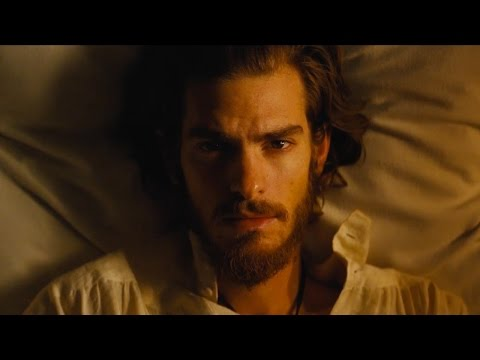 Silence | official trailer (2016) Martin Scorsese Andrew Garfield Adam Driver