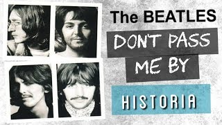 Don't Pass Me By - The Beatles | White Album 50th Anniversary