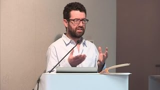"GSD Talks: Tomás de Paor, ""previous, next"""