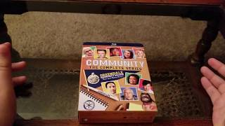 Rescue Me: The Complete Series on Blu Ray Unboxing & Review