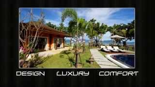 preview picture of video 'Villaguna Residence Hotel, Koh Yao Noi Island Phang Nga Bay in Thailand'