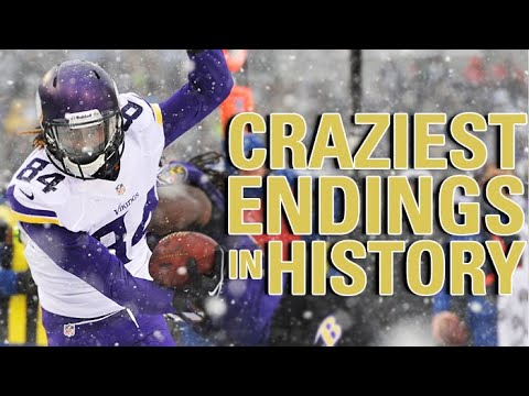NFL Throwback