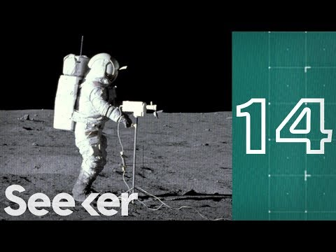 Seeker:  What Science Was Actually Done on the Moon? | Apollo