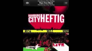 Raps Vom Mond/Hamburg City Heftig