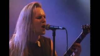 Children of Bodom - Bodom after Midnight Live at Mystic Festival 2001 (Better Audio)