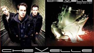 chevelle dont fake this