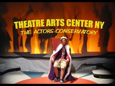 My Actors Conservatory trained young actors in NYC for 15 years.