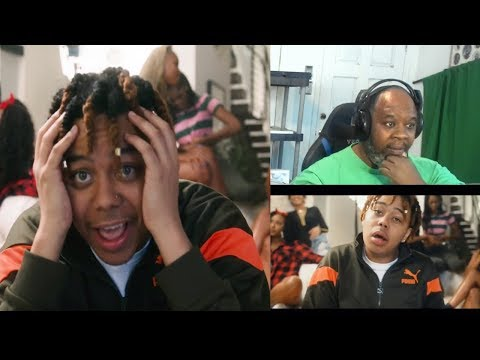 Dad Reacts To YBN Cordae - Locationships [Official Video]