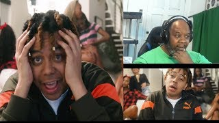 Dad Reacts To YBN Cordae   Locationships