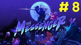 Битва - Король демонов   The Messenger #8