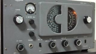 米国Lafayette社のHE-10(TRIO 9R4Jの輸出版)
