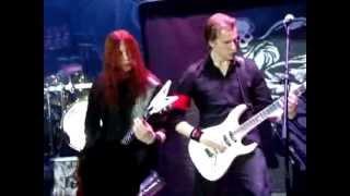 Arch Enemy - Dark Insanity - Live at Circo Volador 23 de agosto del 2009