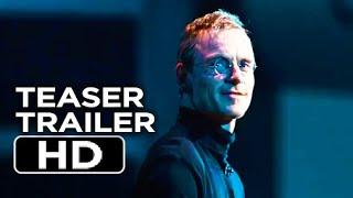 טיזר לסרט החדש של סטיב ג'ובס שיצא ב-9 באוקטובר