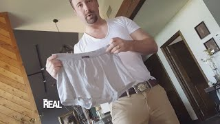 What's the Life Expectancy of Underwear?