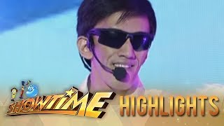 It's Showtime Kalokalike Face 3: Vic Sotto