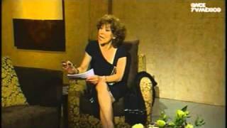 Conversando con Cristina Pacheco - Chavela Vargas