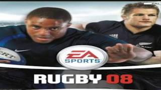 Rugby 08 Songs