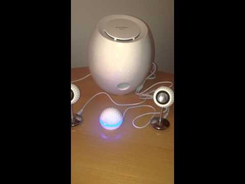 Erfahrungsbericht zu Blaupunkt Bluetooth Lautsprecher System SP 120e