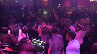 Ques get loose at Lumen Saturdays for SWAC Afterparty