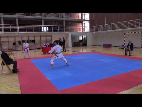Campeonato Navarro Absoluto 180218F