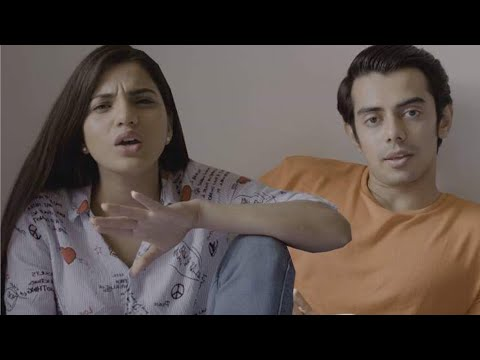 OKAY ft. Aasheema Vardaan & Devarshi Shah | A Valentine's Day Film | The Short Cuts