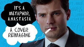 If Fifty Shades Of Grey Were A John Green Novel