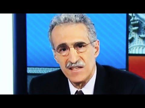 Sam Seder Interviews American Postal Workers Union President Mark Dimondstein