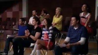 Glee - Ice ice baby performance