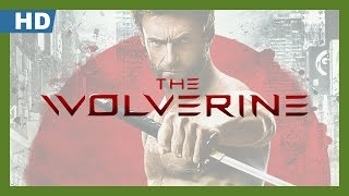 Trailer of The Wolverine (2013)