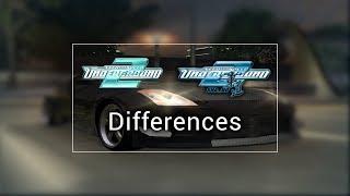 Need for Speed Underground 2 REDUX Graphics Mod Installation