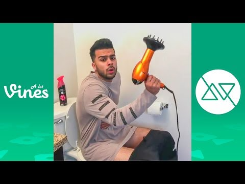 Try Not To Laugh Watching Funniest Skits & Vines of the Week 1 October 2017