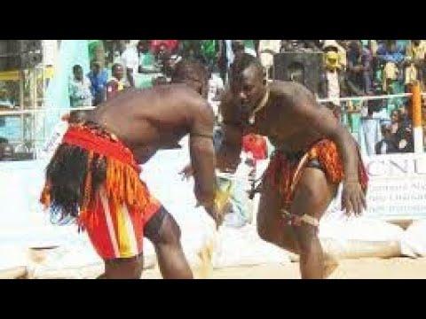 WASANIN KOKOWA 4 À JAHAR TAHOUA NIGER 2018