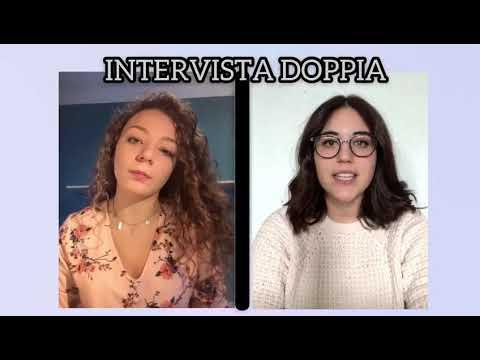 Intervista doppia alle ex allieve Adele Gertosio e Martina Malavolti
