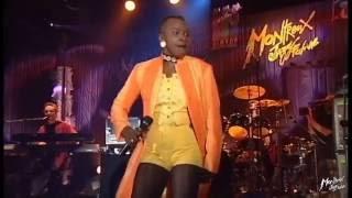 "Angélique Kidjo - ""Yemandja"" (Live at Montreux 1997)"