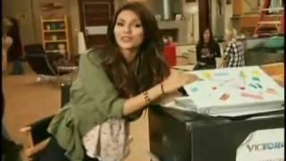 Виктория Джастис, Join Victoria Justice & Nickelodeon's 'The Big Help'