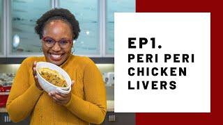 Ep 1.  Homemade Chicken Liver recipe