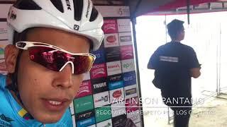 Miniatura Video Lucho Herrera y Jarlinson Pantano se unen a la ANSV