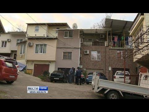 В Сочи после проверки гаражных кооперативов задержаны 15 мигрантов